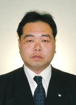 代表取締役社長 芳賀喜弘